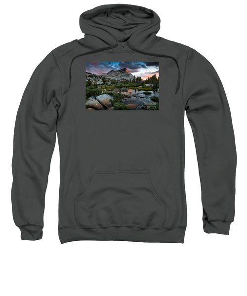 Vogelsang Peak Sweatshirt