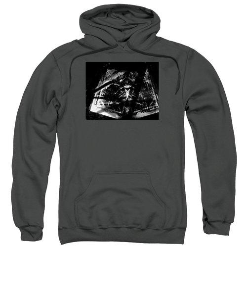 Volcanic Fury Sweatshirt