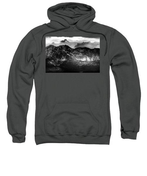 Volcano Sweatshirt