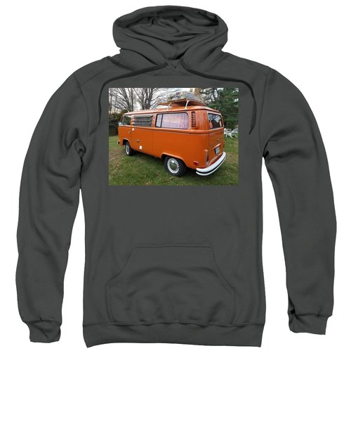 Volkswagen Bus T2 Westfalia Sweatshirt