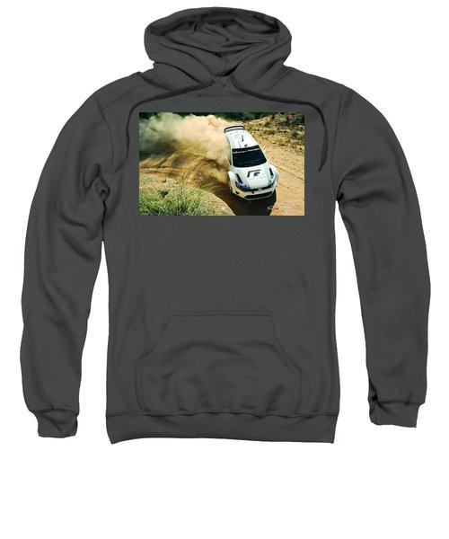 Volkswagen Polo Rally Sweatshirt