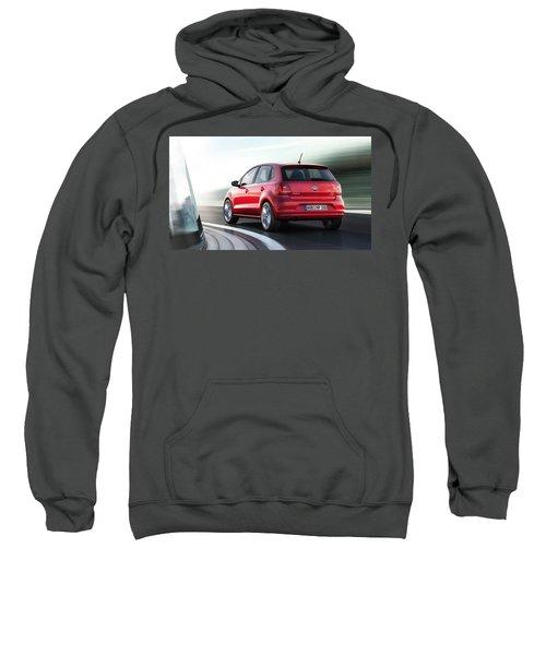 Volkswagen Polo Sweatshirt
