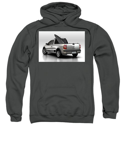 Volkswagen Saveiro Sweatshirt