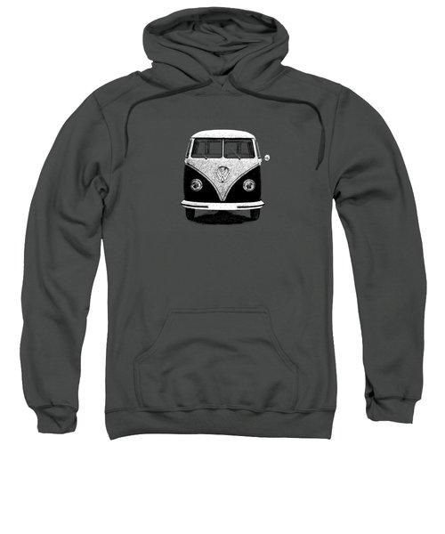 Volkswagen T1 1963 Sweatshirt