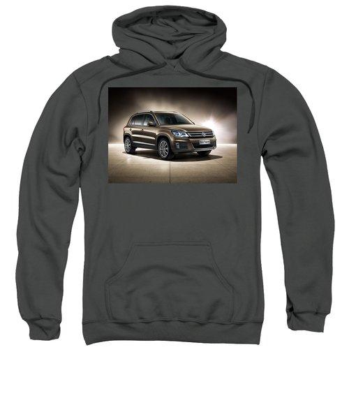 Volkswagen Tiguan Sweatshirt