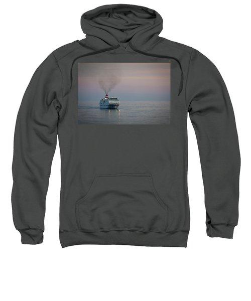 Voyage Home 1 Sweatshirt