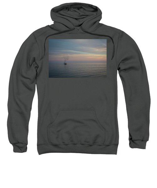 Voyage Home 2 Sweatshirt