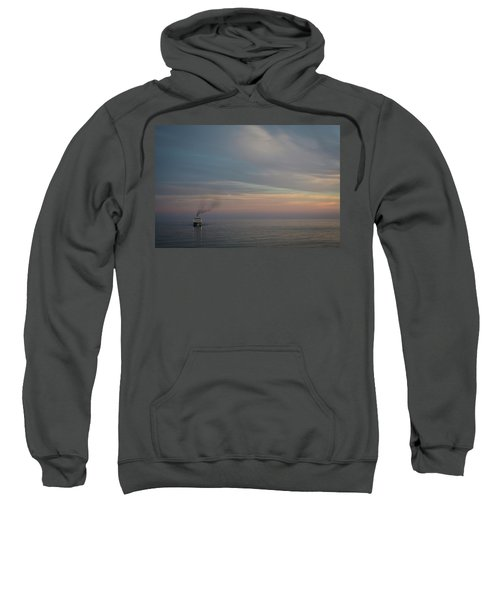 Voyage Home 3 Sweatshirt
