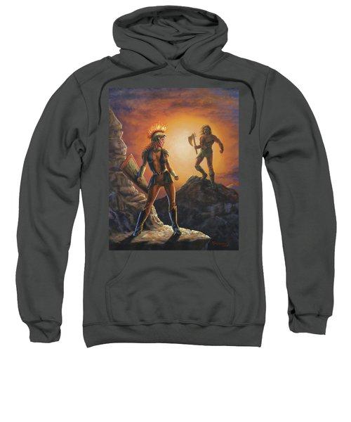 Vulcana  Sweatshirt
