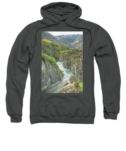 Waimakariri Gorge Sweatshirt