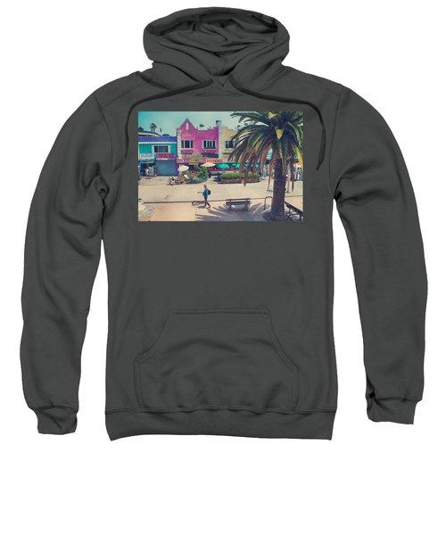 Waitin' For Victorio Sweatshirt