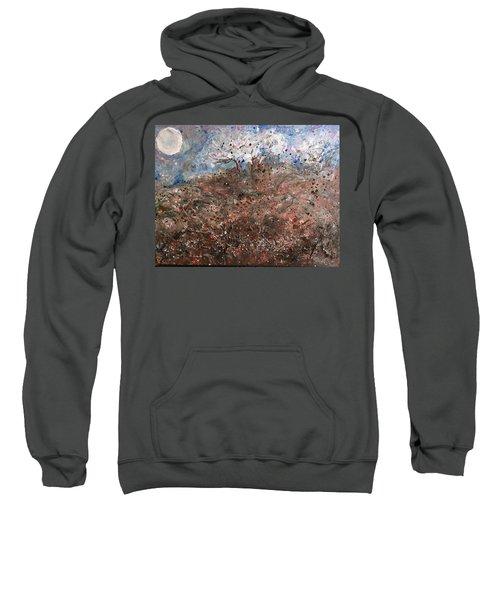 Walk Across The Windy Moor Sweatshirt