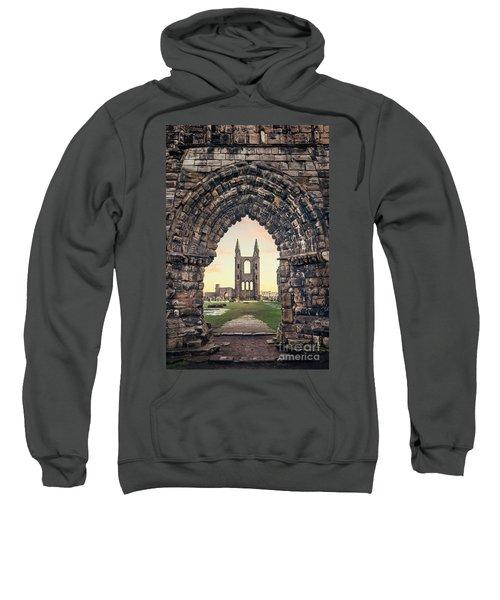 Walk Through Time Sweatshirt