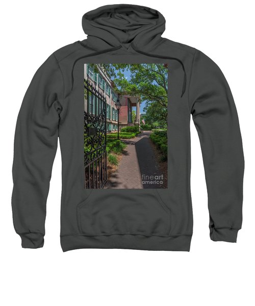 Walk With Me Sweatshirt