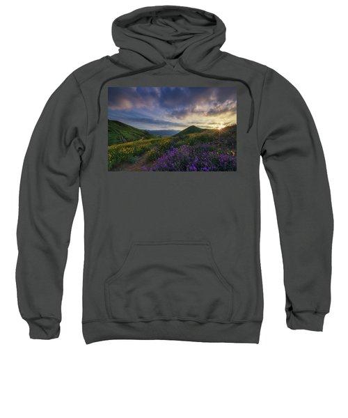 Walker Canyon Sweatshirt
