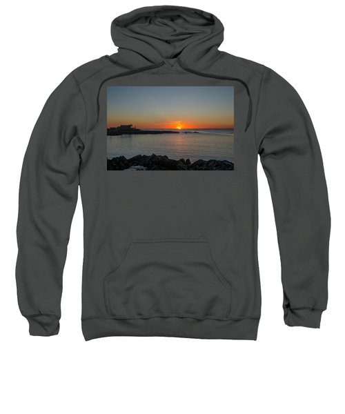 Walkers Point Kennebunkport Maine Sweatshirt