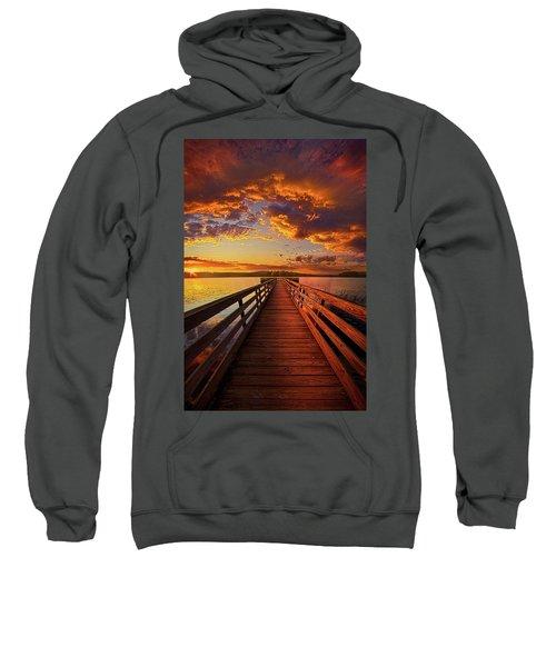 Walkyn Skywyrd Sweatshirt