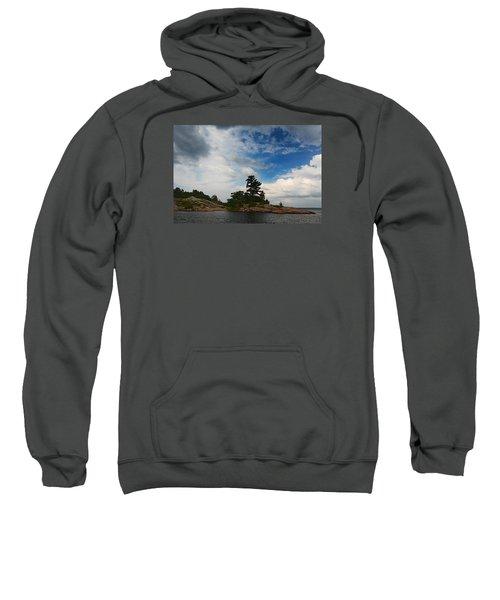 Wall Island Big Sky 3627 Sweatshirt