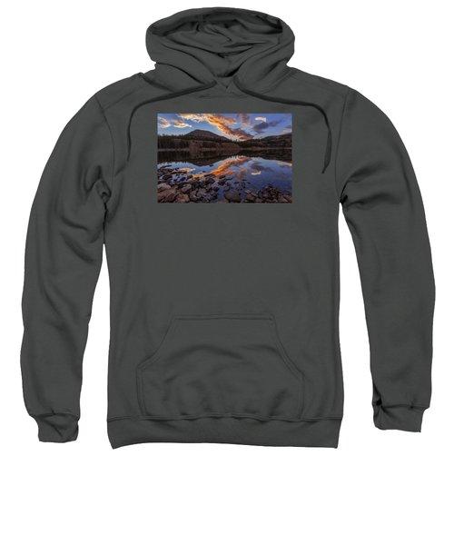 Wall Reflection Sweatshirt