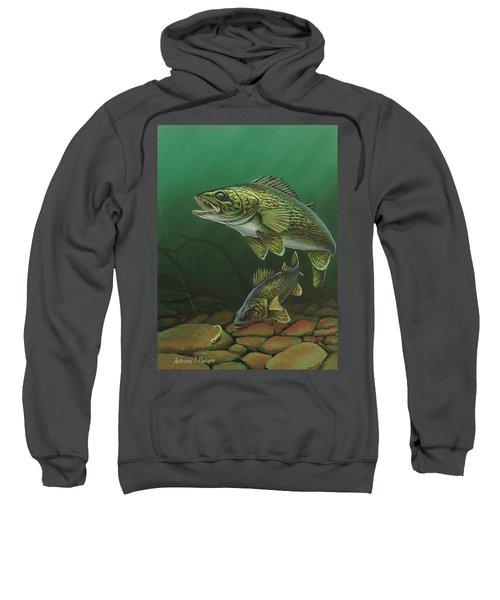 Walleye Sweatshirt