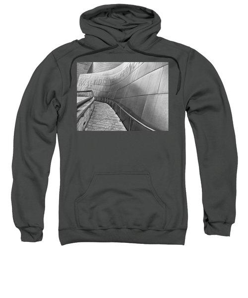 Walt Disney Concert Hall One Sweatshirt