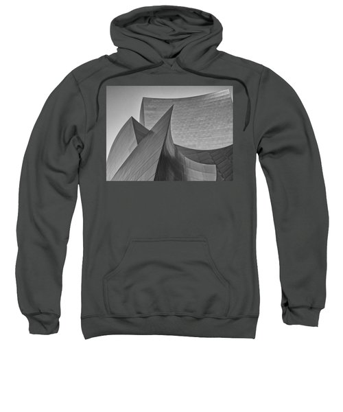 Walt Disney Concert Hall Three Sweatshirt