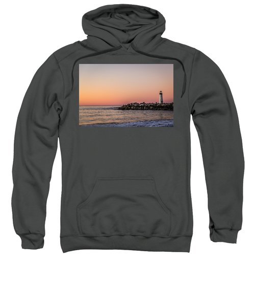 Walton At Sunset Sweatshirt