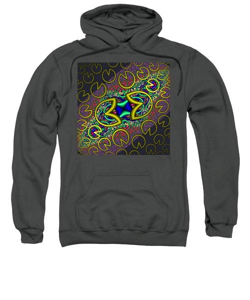 Wantiontee Sweatshirt