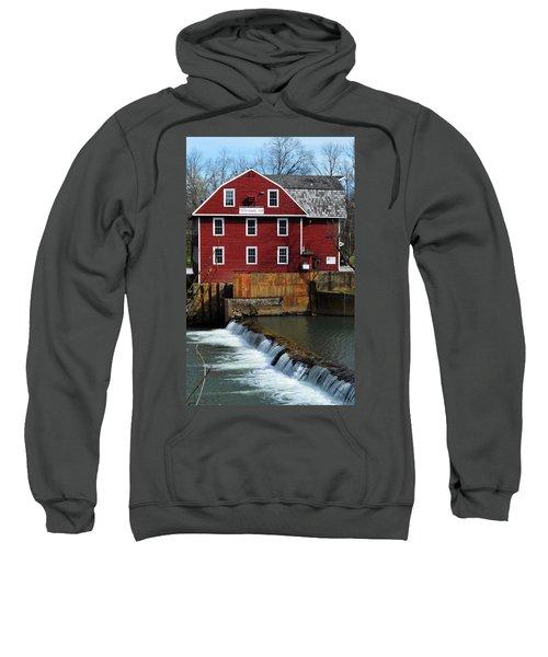 War Eagle Mill Sweatshirt