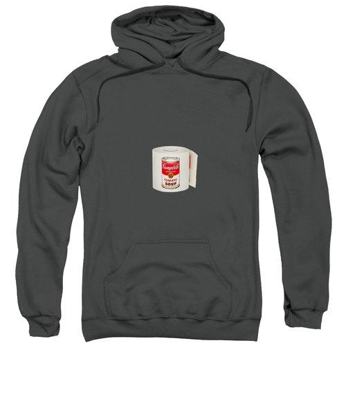 War Roll - Poop Art Sweatshirt