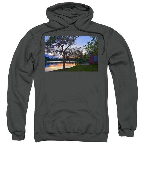 Warming House Sweatshirt
