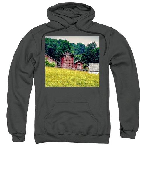 Washington County Vignette Sweatshirt