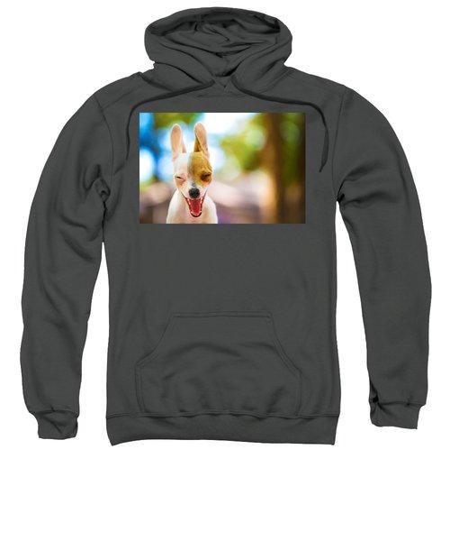 Wassup? Sweatshirt