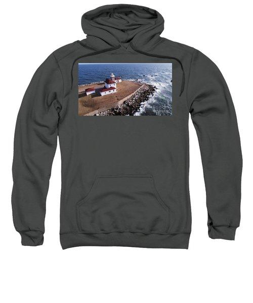 Watch Hill Lighhouse Sweatshirt