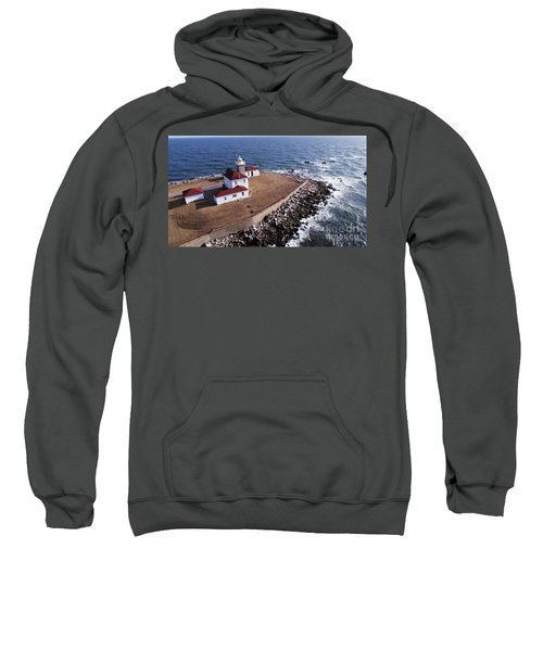 Watch Hill Lighhouse Sweatshirt