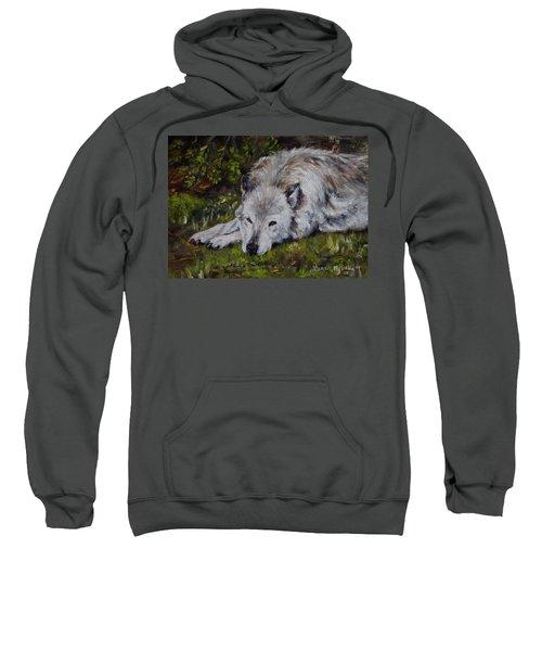 Watchful Rest Sweatshirt