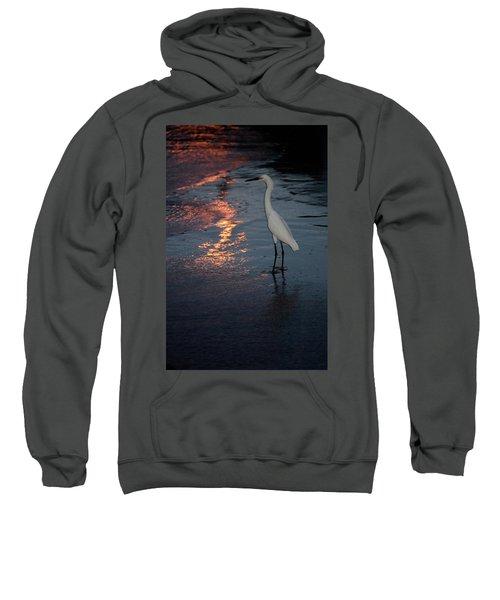 Watching The Sunset Sweatshirt