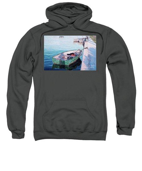 Watching The Tide Sweatshirt