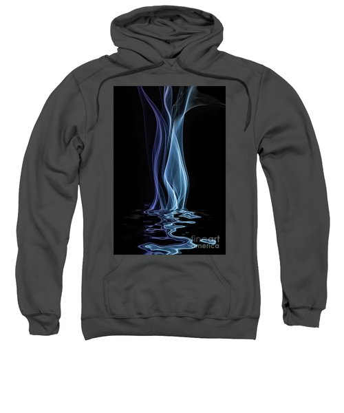 Water Dance Sweatshirt