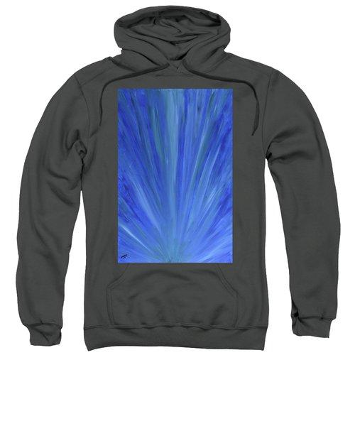 Water Light Sweatshirt