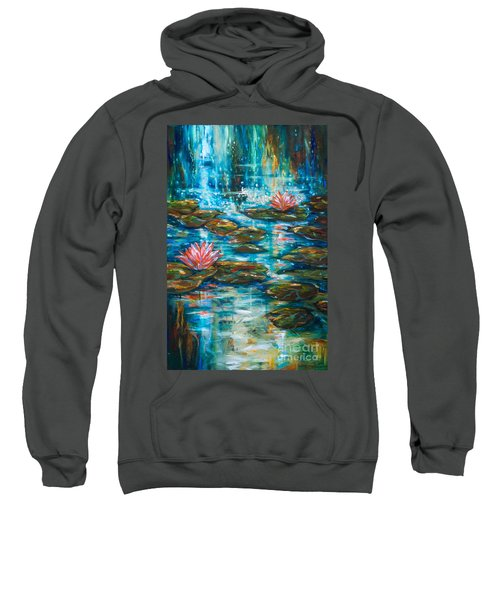 Water Under The Bridge Sweatshirt