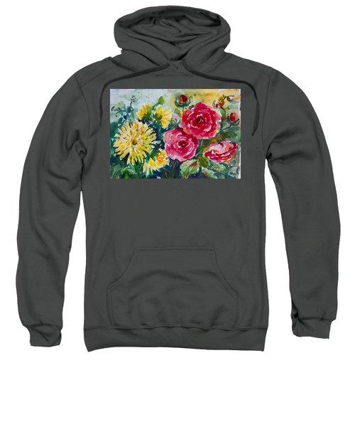 Watercolor Series No. 212 Sweatshirt