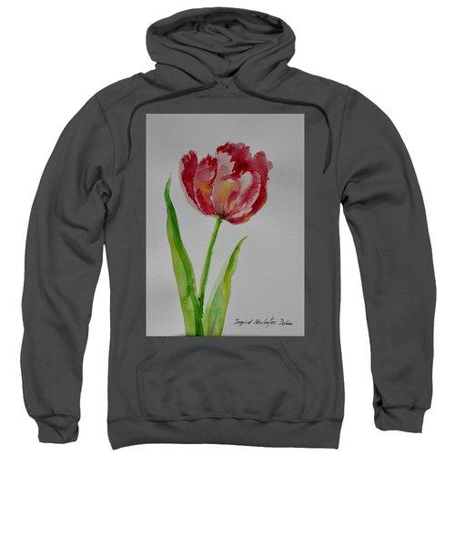 Watercolor Series No.  228 Sweatshirt