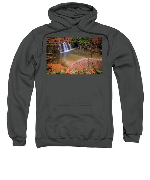 Waterfall-1 Sweatshirt