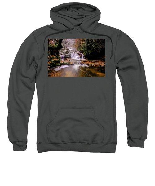 Waterfall-10 Sweatshirt