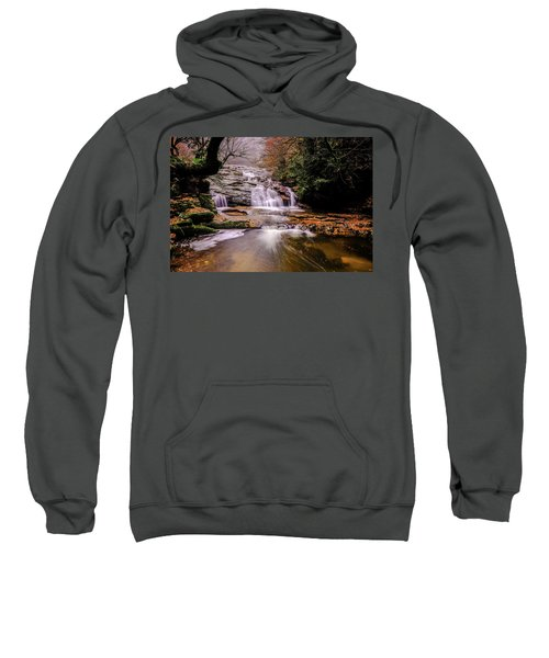Waterfall-10 Sweatshirt