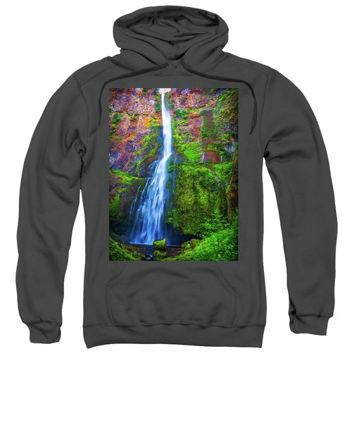 Waterfall 2 Sweatshirt