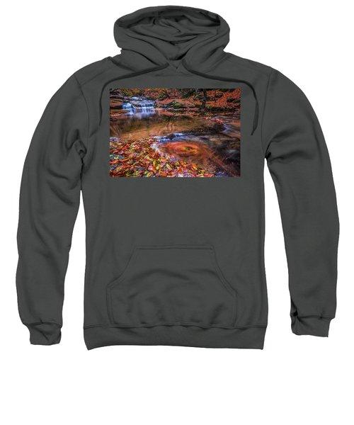 Waterfall-4 Sweatshirt