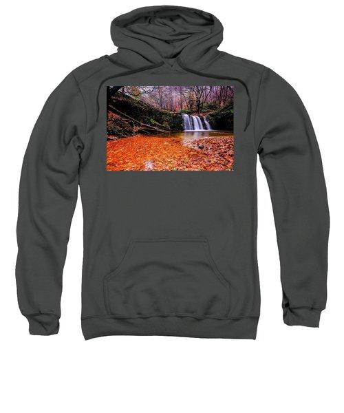 Waterfall-7 Sweatshirt