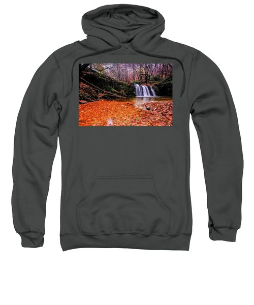 Waterfall-7 Sweatshirt